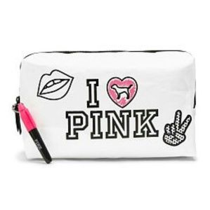 Victoria's Secret PINK Customizable Bag